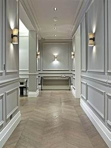 wall, molding, ideas, molding, extremely, decorative, best, wall, trim, ideas, on, baseboard, grey, and