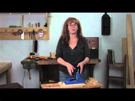 joinery tool basics  megan fitzpatrick youtube