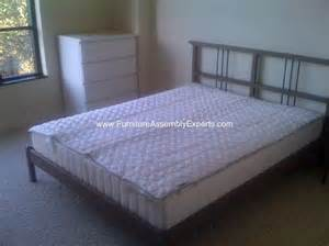Ikea Hemnes Bed Frame Instructions by Ikea Hemnes Queen Bed Assembly Nazarm Com