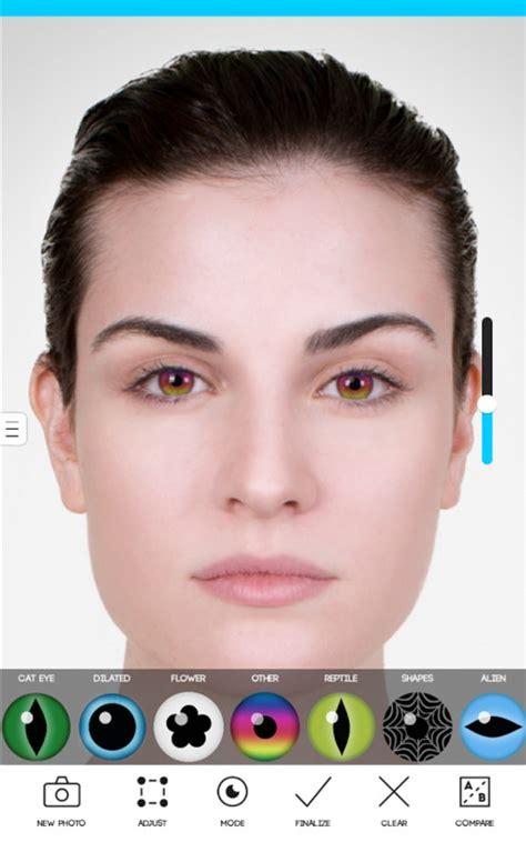 eye color studio eye color studio apk free photography android app