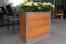 Pflanzkübel Beton Hoch : exklusive pflanzgef e aus fiberglas edelstahl und beton ~ Whattoseeinmadrid.com Haus und Dekorationen