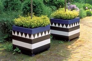 Blumenkübel Selber Bauen : blumenk bel selber bauen selber machen heimwerkermagazin ~ Buech-reservation.com Haus und Dekorationen
