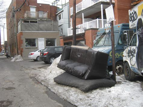 recycling furniture in chicago