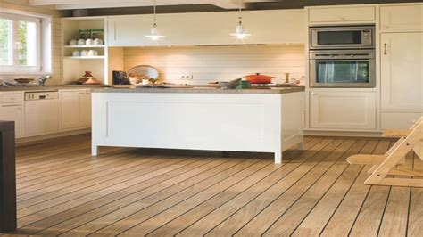 ideas for kitchen flooring wood floors in the kitchen laminate wood kitchen flooring