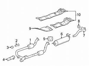 Ram 1500 Exhaust Pipe  Pipe  Extension  Exhaust