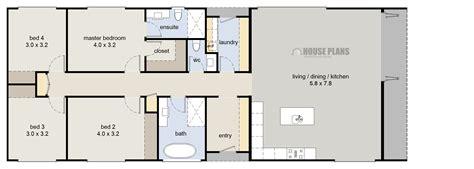 home blueprints free black box modern house plans zealand ltd