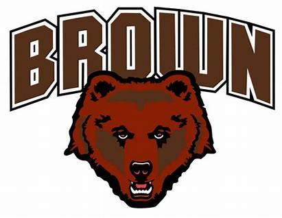 Brown Swimming University Bears Svg Diving Chris