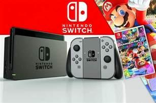 Mario Kart 8 Nintendo Deluxe Switch