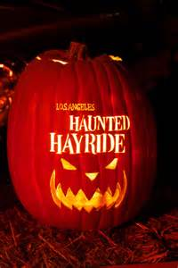 Haunted Hayride Los Angeles