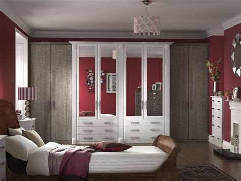 Simple Storage Ideas For Small Bedrooms