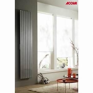 Radiateur Electrique A Inertie 2000w : radiateur acova fassane premium vertical radiateur electrique thxp vita habitat ~ Melissatoandfro.com Idées de Décoration