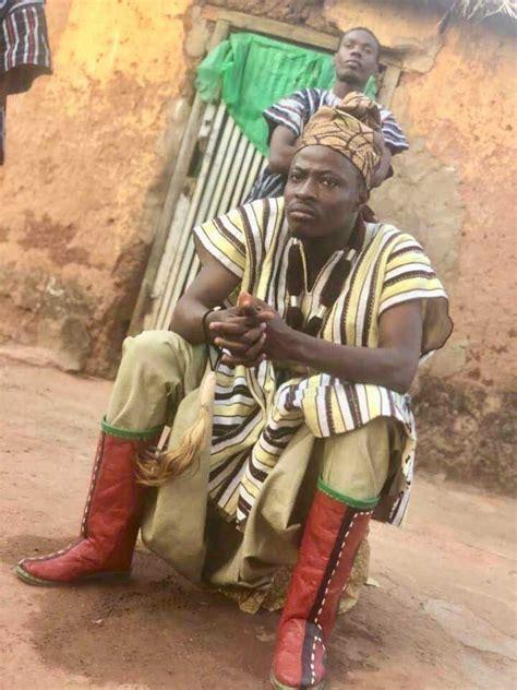 Fancy Gadam celebrates Dagbon peace with new song 'Abudu ...