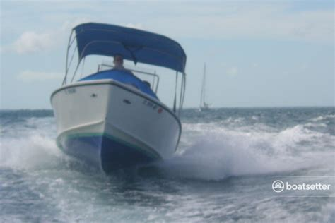 Boatsetter Business Model by Rent A 2005 20 Ft Albury 20 In Lake Worth Fl On Boatsetter