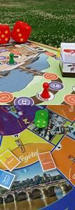 Jeux Geant Exterieur : jeux xxl eredejeux ~ Teatrodelosmanantiales.com Idées de Décoration