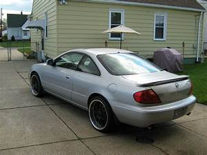 Heaterz412 2001 Acura Cl Specs  Photos  Modification Info