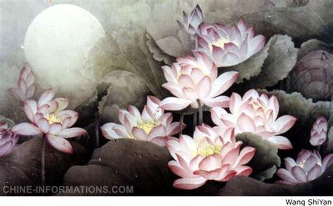 la cuisine pour les nuls la fleur de lotus pour les chinois chine informations