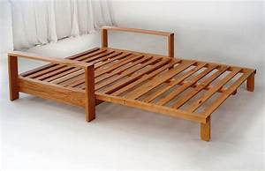 futon sofa bed wooden frame wood futon frames hardwood With wooden frame futon sofa bed