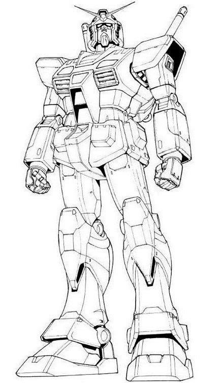 latest 427×751 pixels | Gundam, Gundam model, Sketches