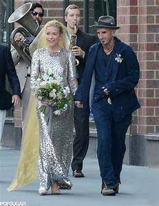 Piper Perabo Wedding Dress Designer | POPSUGAR Fashion