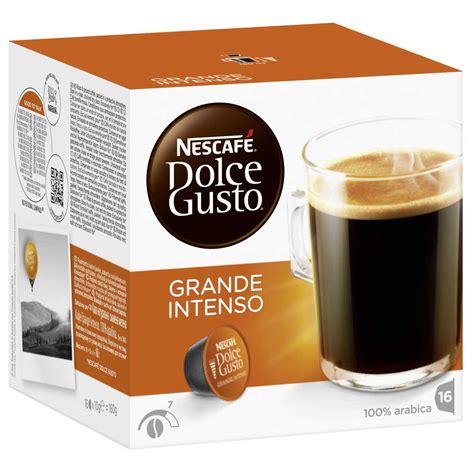 dolce gusto caffe grand intenso thecoffeemarketltd