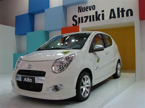Suzuki Alto Tuning by Used New Cars Suzuki Alto Modified
