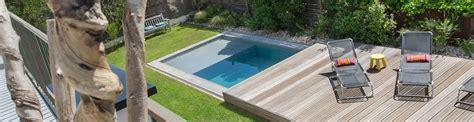 bureau haut de gamme terrasse mobile piscine alkira tarifs direct usine