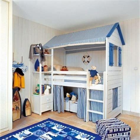 modele de chambre de garcon agréable modele de chambre de garcon 5 le lit mezzanine