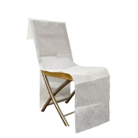 housse de chaise pas cher mariage housse de chaise blanche pas cher