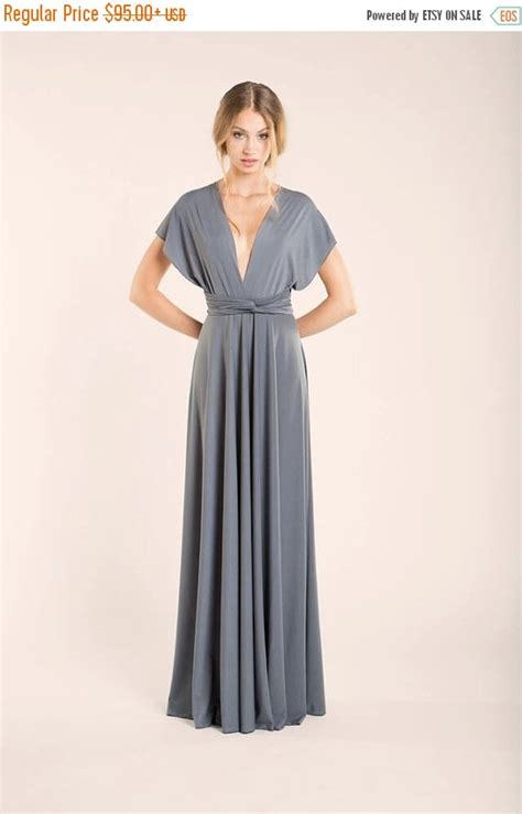 light grey bridesmaid dresses long christmas sale silver grey long dress light grey infinity