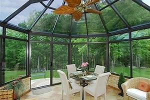 La veranda moderne80 idees chic et tendance for Deco mur exterieur jardin 7 la veranda moderne 80 idees chic et tendance