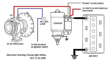 Basic Charging System Trouble Shooting Shoptalkforums