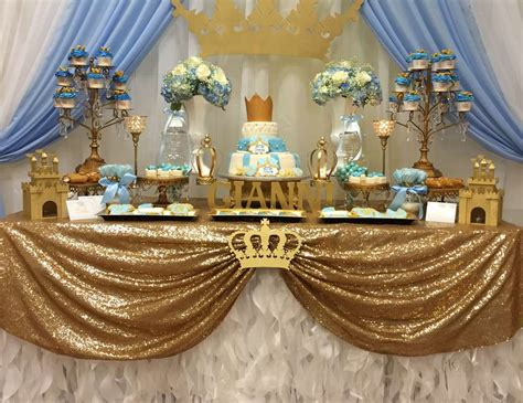 prince baby shower decorations prince baby shower quot gianni s royal baby shower quot catch my party
