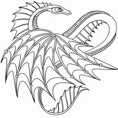 Dragon Welsh Coloring Pages Dragons Imag Printable