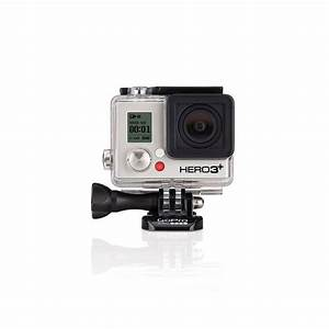 GoPro Hero 3+ Black Edition Camera Music Bundle - Long ...