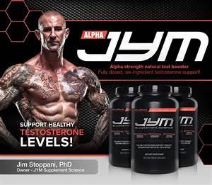 Alpha Jym