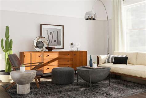 8 Mid Century Modern Living Room Ideas We Love Mid