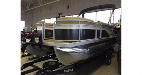 Tracker Boats For Sale In Utah by Pontoon New And Used Boats For Sale In Utah