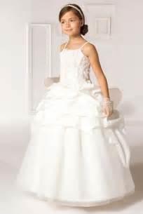 robe de mariage fille robe de mariage pour fille de 12 ans