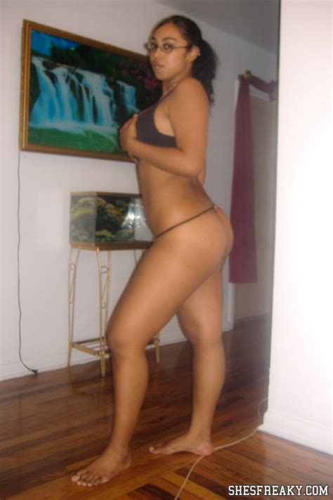 thick spanish chick shesfreaky