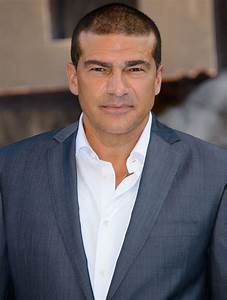 Game Of Thrones Tamer Hassan teases 39epic39 new role in season 6  TV  Radio  Showbiz  TV