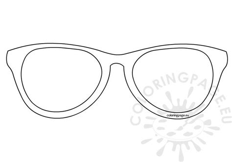 Happy Sun With Sunglasses Illustration