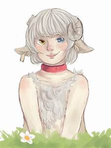 sheep girl by pretzel-chan on DeviantArt