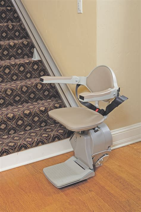 how stair lifts changed senior mobility lincoln