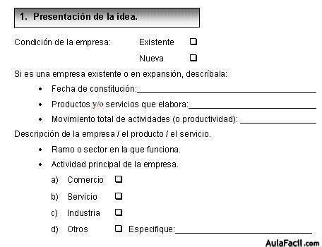 19873 cv format resume curso gratis de planes de negocio resumen plan de