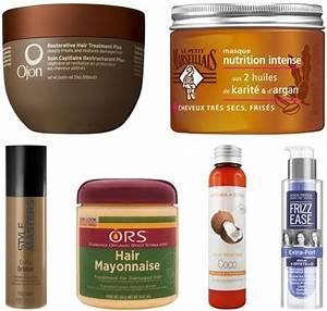 Masque Hydratant Cheveux : masque hydratant maison cheveux afro coupes de cheveux ~ Melissatoandfro.com Idées de Décoration