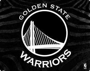 Golden State Warriors Black Animal Print Golden State ...
