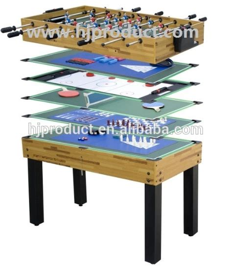 air hockey and football table basketball football air hockey soccer pool billiard table