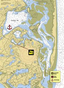 Cape Nautical Chart Charmed By Chatham New England Boating Fishing