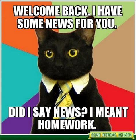 School Funny Memes - 49 funny school memes that remind us not everyone likes school