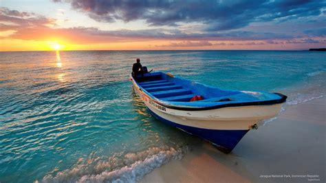 wallpaper landscape sunset sea bay nature shore